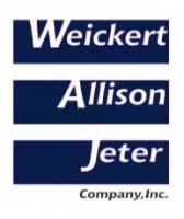 Weickert, Allison Jeter Company Inc